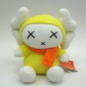 Image of Kaws x Miffy Plush New