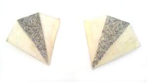 Image of Diamond Lyfe Earrings