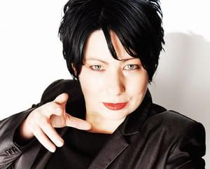 Image of Cath Jamison-Australia's No.1 Female Mentalist