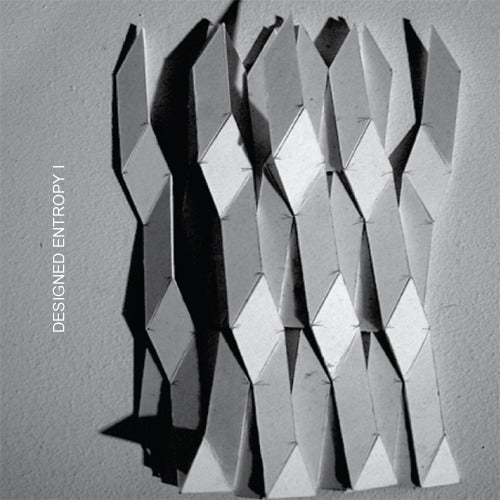 "Image of Various Artists - Designed Entropy 7"""