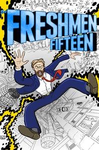 Image of The Freshmen Fifteen