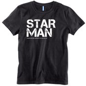 Image of starman men / black