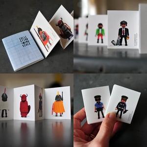 Image of collection*minuscule opus II boys