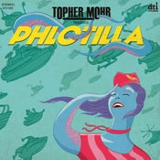 Image of Phlotilla CD