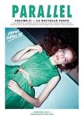 Image of PARALLEL MAGAZINE #2 ISSUE - LA NOUVELLE VAGUE PRINT