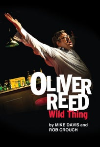 Image of Oliver Reed: Wild Thing