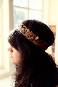 Image of Artemis Pheasant Crown