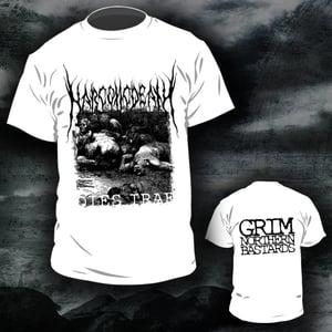 Image of Dies Irae White T-Shirt