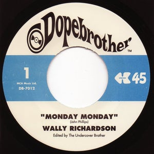 "Image of Monday Monday - 7"" Vinyl"