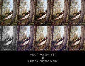 Image of Moody Action Set ( CS & Higher )