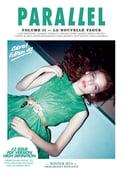 Image of PARALLEL MAGAZINE #2 ISSUE - LA NOUVELLE VAGUE PDF