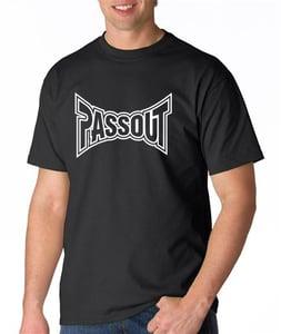 Image of PassouT parady