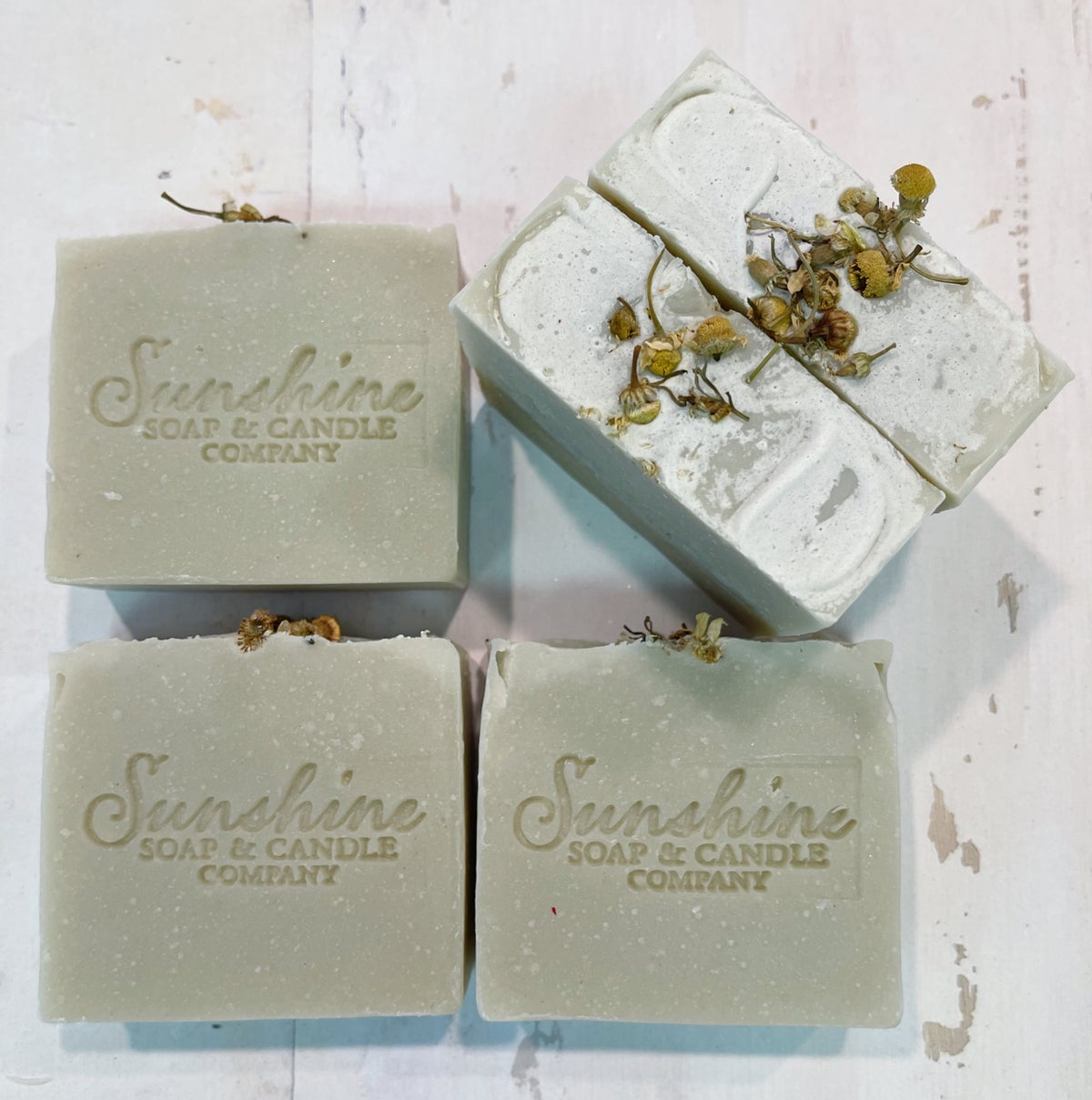 Image of Sea Moss & Clay Soap