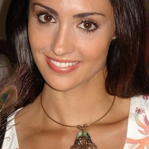 """Image of """"Deal or No Deal"""" Katy Cleary's Necklace"""