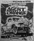 Image of Rat Rod T-Shirt - GRAY