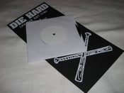 "Image of DIE HARD ""Off The Bat"" Demo TEST PRESS"