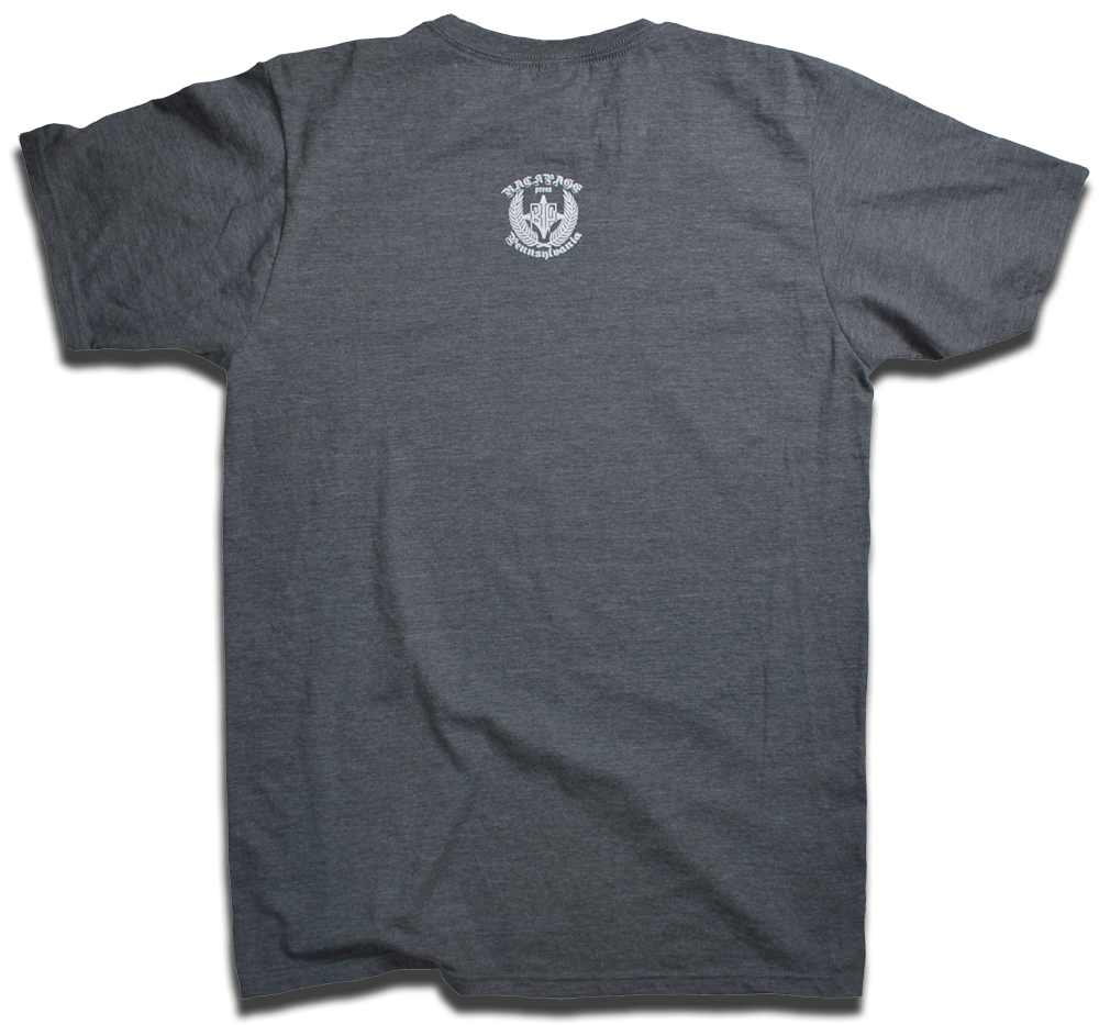 "Image of Dave Dameshek ""Shek Republic"" tee"