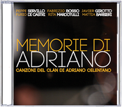 Image of Memorie di Adriano - CD