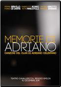 Image of Memorie di Adriano - DVD Live