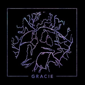 "Image of Gracie - Habits / Creature Pleaser 7"" (SPR014)"