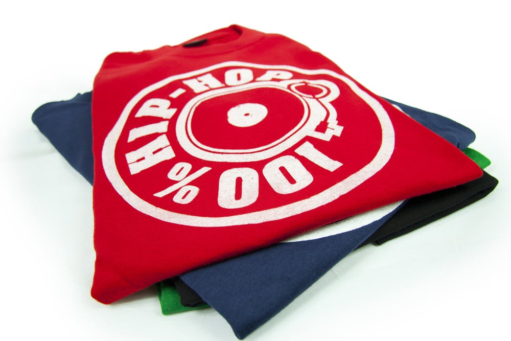 Image of HIP-HOP (RED)