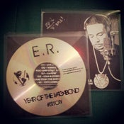 "Image of AUTOGRAPHED ""Year Of The Vagabond"" CD"