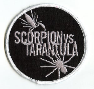 Image of SvT patch