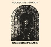 "Image of NU CREATIVE METHODS ""Superstitions"" CD 2013"