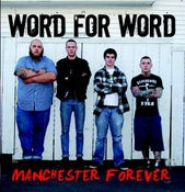 "Image of Word for Word ""Manchester Forever"""