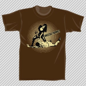 Image of tura shirt