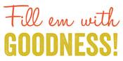 Image of Goodness