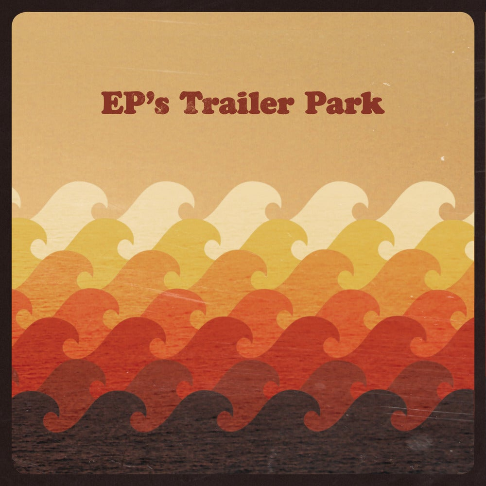 Image of Ep's Trailer Park - S/T (CD)