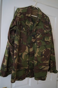 Image of Vintage Army Shirt
