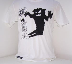 Image of Monsta Man Tee (SN1 Wear)