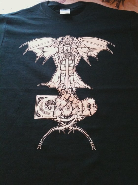 Image of 67% True Doom T-Shirt