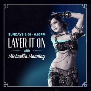 "Image of 6-week Registration for ""Layer It On"" with Michaella Manning"
