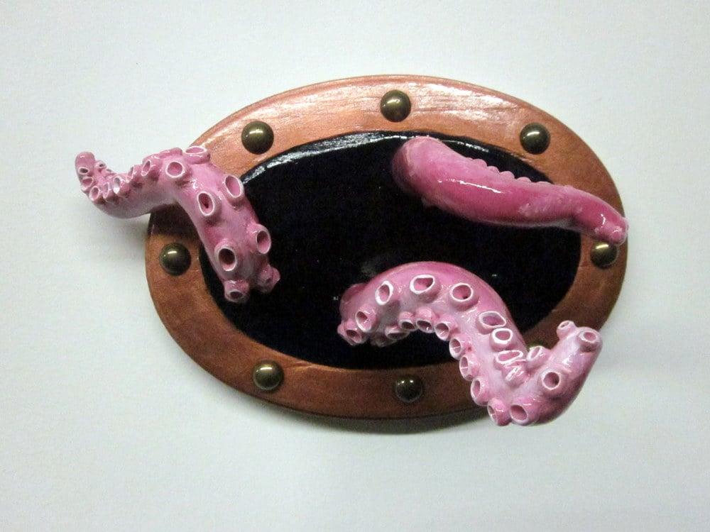 Image of Custom Tentacles
