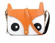 Image of FOX BAG - more colours available