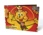 Image of POM BEAR CARD HOLDER