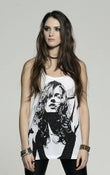 Image of Tattoo-Girl (tailored)