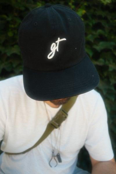 Image of GT Script Hat