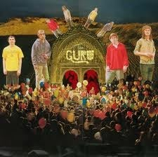 "Image of THE GURU NATIVE SUN VINYL 12"" PREORDER"