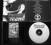 Image of Songs from the Abattoir - EP