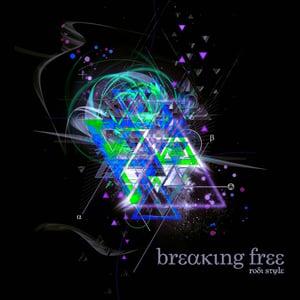 Image of Rodi Style {Breaking Free} Album *PROMO - Introduce a friend to hard dance*