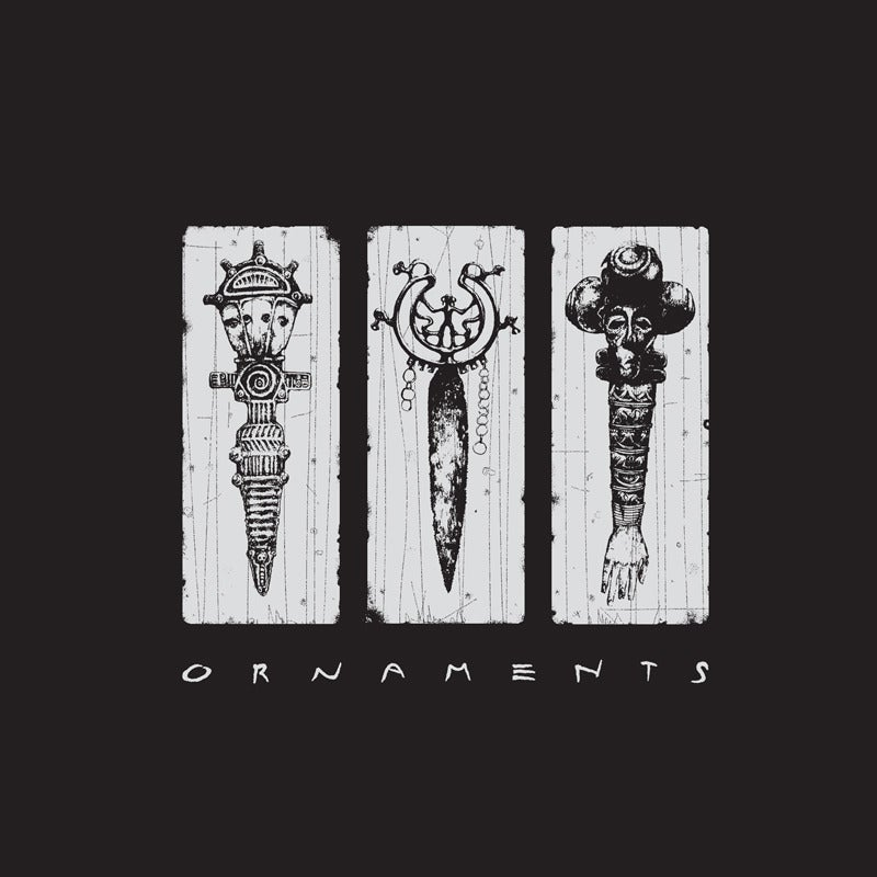 "Image of ORNAMENTS ""Pneumologic"" 2 Lp"