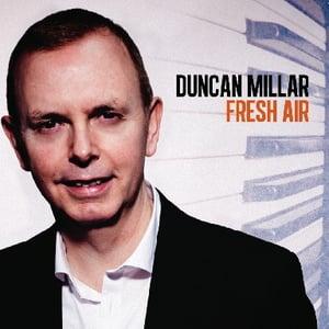 Image of Fresh Air CD Album