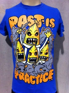 Image of Bananas in Pyjamas Tee