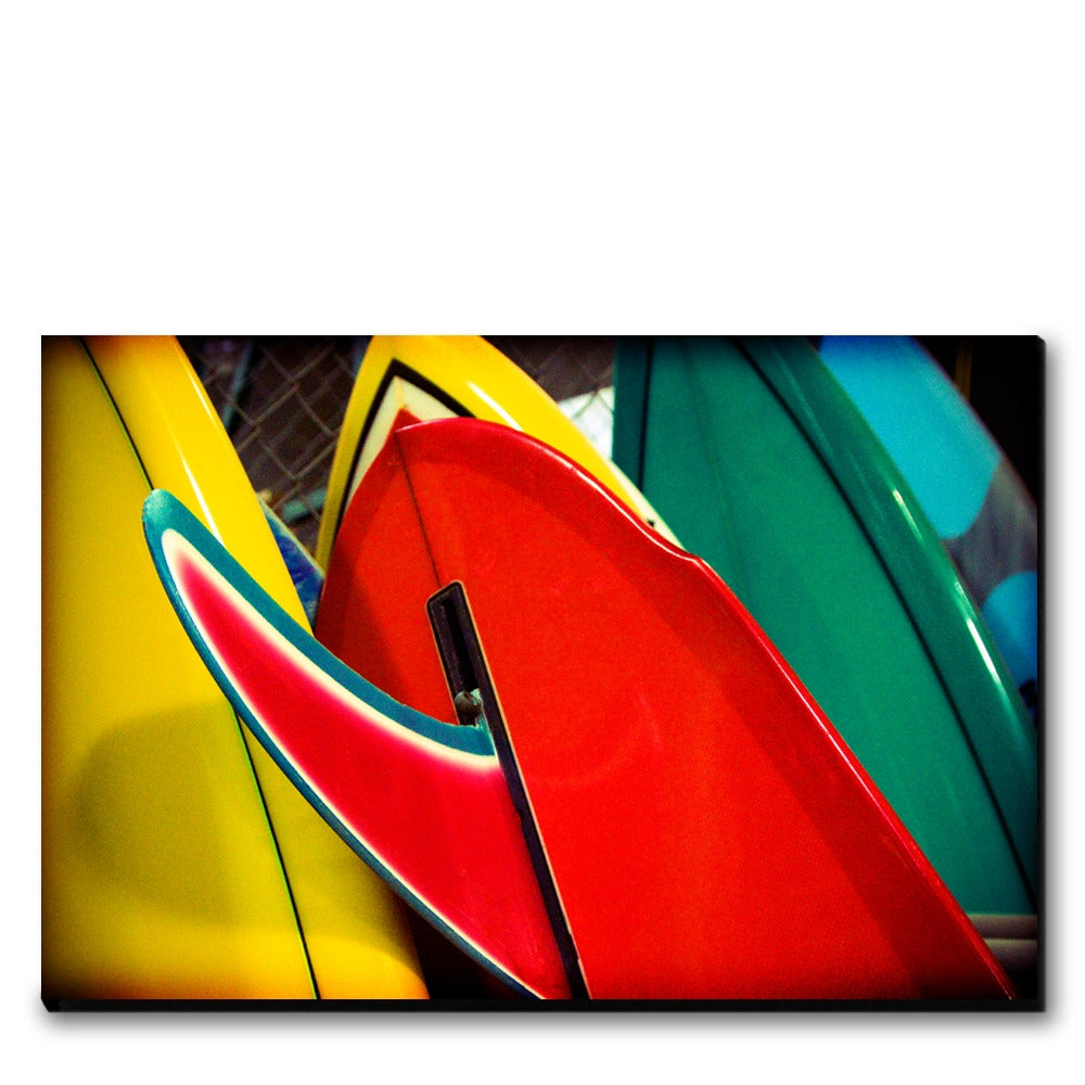 Image of COSMIC CLASSICS - (Metal or Canvas)