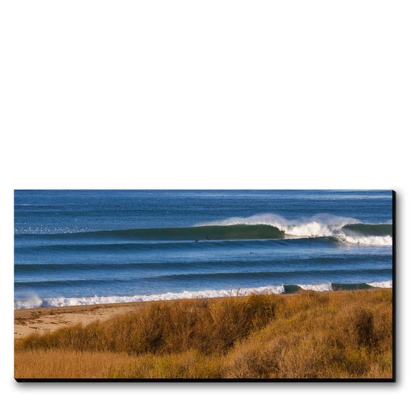 Image of FRIDAY AT TRESTLES