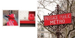 Image of Paris In Color